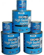 EPOTEC Epoxy Pool Coating