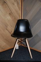 DC-231 Bucket Chair Black