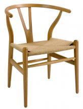 DC-541 Rush Wishbone Chair