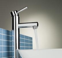 Cosmos Basin Mixer Medium