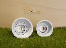 KAST Recessed 75 Downlight Fascia