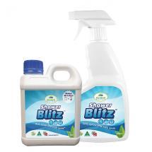 Shower Blitz™