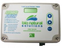 Smart Flush DC Urinal Timer