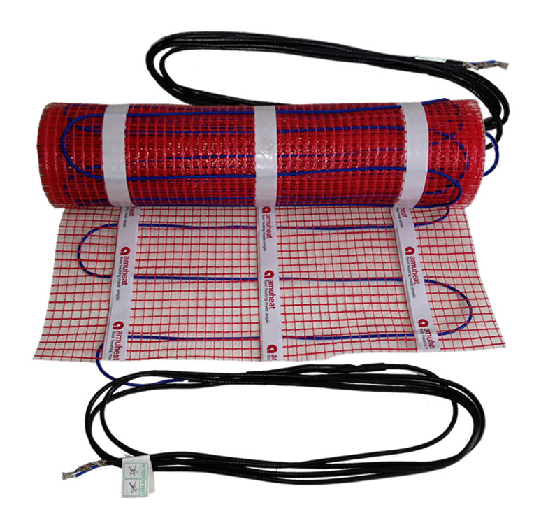 home category heating 1m bathroom floor heating kit