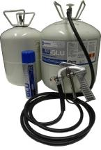 BLU-GLU Contact Spray - TRADE 17kg