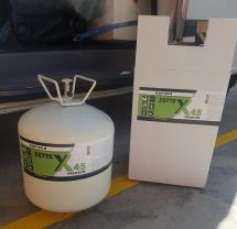 X45 Contact Spray - TRADE 21kg