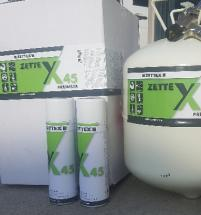 X45 Contact Spray Adhesive AEROSOL