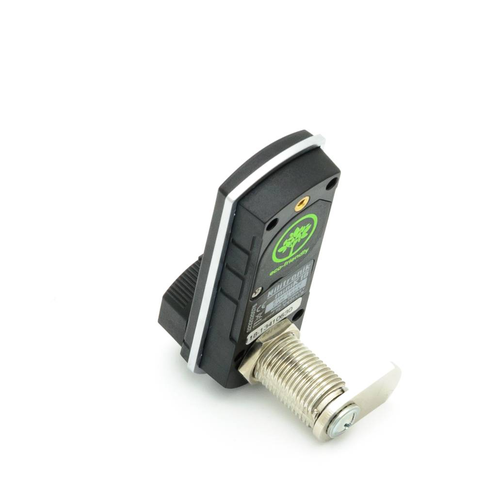 Digital electronic cam lock with rfid technology