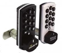 MiniK10 Digital Cam Lock - RFID