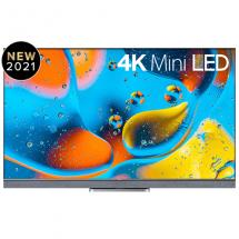 55 inch LED 4K TCL Android TV C825