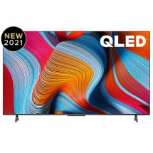TCL 65 inch QLED 4K Android TV C725