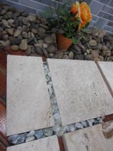 Travertine Pavers - Dali