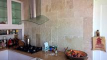 Travertine Tiles - Light Medium