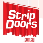 Strip Doors Australia